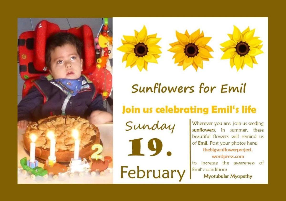 Emil invite